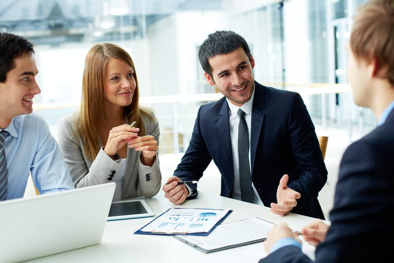 Top 4 Reasons Why You Should Get An MBA In International Business